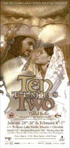 Ten Times Two